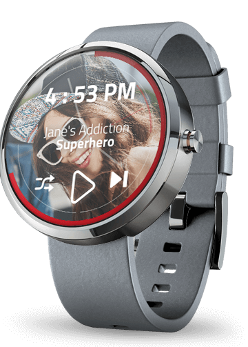 stage smartwatch