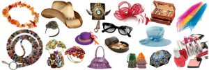 accessories item