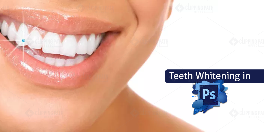 Easy Ways To Whiten Teeth In Photoshop Archives Clipping Path Office